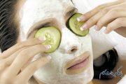 طرز تهیه ماسکی برای آرامش پوست