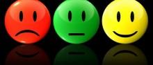 هدف گرفتن احساسات در بازار یابی