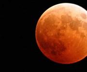 توجه به ماه در عکاسی شبانه