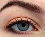 آرایش چشم در منزل