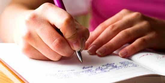 چگونه برای نوشتن، موضوع پیدا کنیم؟