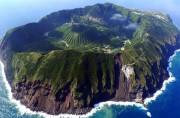 منظره زیبا از جزیره آگاشیما