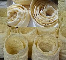 طرز تهیه نان تاتار