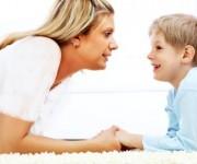 رفتار مؤثر با کودکان