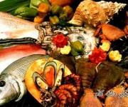 غذاهای غنی از ید