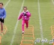 خلاقیت، ورزش و کودکان
