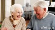 زوج پیر
