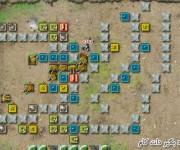 بازی دفاعی نبرد استالینگراد