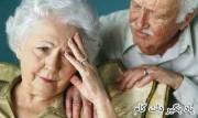 ارتباط افسردگی و آلزایمر