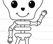 اهمیت به استخوان کودکان