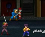 بازی نینجا آنلاین