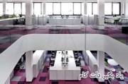 اصول طراحی داخلی ساختمان
