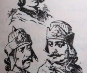 فرزندان فریدون داستانی از شاهنامه
