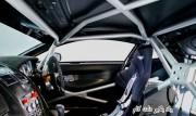 قفس میله ای در تیونینگ خودرو