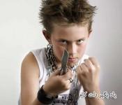 اختلال رفتار در کودکان