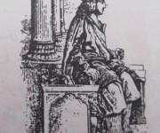 پادشاهی منوچهر داستانی از شاهنامه