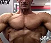 تقویت عضلات سینه