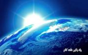 حقایق شفت انگیز زمین و خورشید