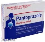 داروی پنتوپرازول