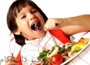 بهترین غذاها برای کودکان