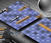 بازی فکری کشتی های جنگی