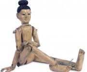 داستان کودکانه عروسک چوبی