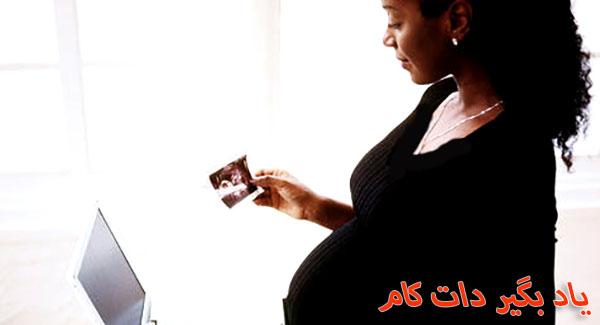 قد و وزن جنین