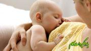 آزردگی سینه در شیردهی
