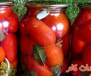 گوجه شور
