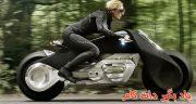 موتورسیکلت MBW