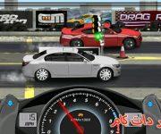 مسابقه شتاب Drag Racing