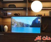 تلویزیون های نامرئی OLED