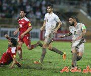 فوتبال ایران - سوریه