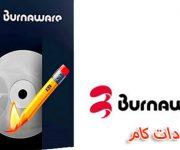 نرم افزار BurnAware