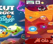بازی Cut the Rope: Magic