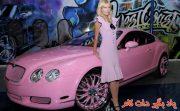اتومبیل های گرانقیمت افراد مشهور جهان قسمت اول