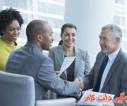 تعریف و تمجید از کارمندان آموزش مدیریت رفتار سازمانی
