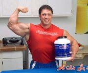 پروتئین موردنیاز بدن ورزشکاران