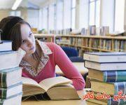 تمرکز حین مطالعه