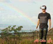 تکنولوژی VR