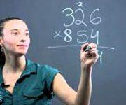 آموزش ترفندهای ساده ضرب کردن – ضرب عدد سه رقمی در سه رقمی