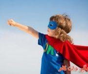 قهرمان خود باشید