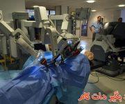 ربات جراح