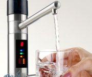 بررسی دستگاههای تصفیه آب