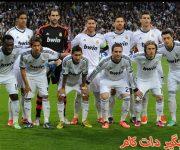 رونالدو و رئال مادرید رکوردشکنی کردند