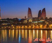 باکو- آذربایجان