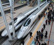 چین تا ۲۰۲۰ سریع ترین قطار جهان را می سازد
