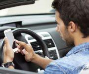 حل مشکل حواسپرتی رانندگان با یک فناوری