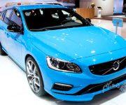 رنگ اتومبیلهای کم تقاضا با رنگ آبی فرانسوی