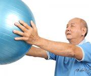 توصیههای ورزشی برای سالمندان